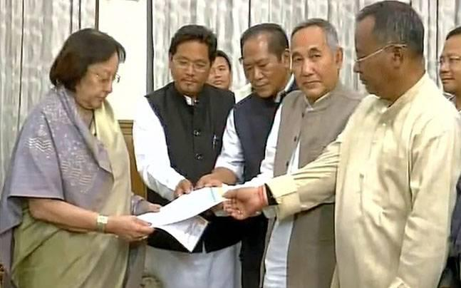 Manipur: Over 6 Congress MLAs ready to switch to BJP, say sources
