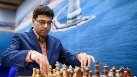 Viswanathan Anand: I'm becoming my worst enemy