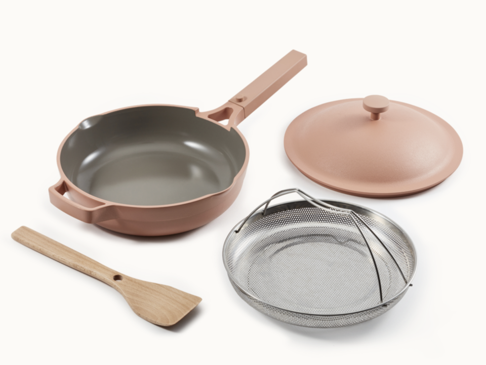 The Always Pan - $195 CAD.