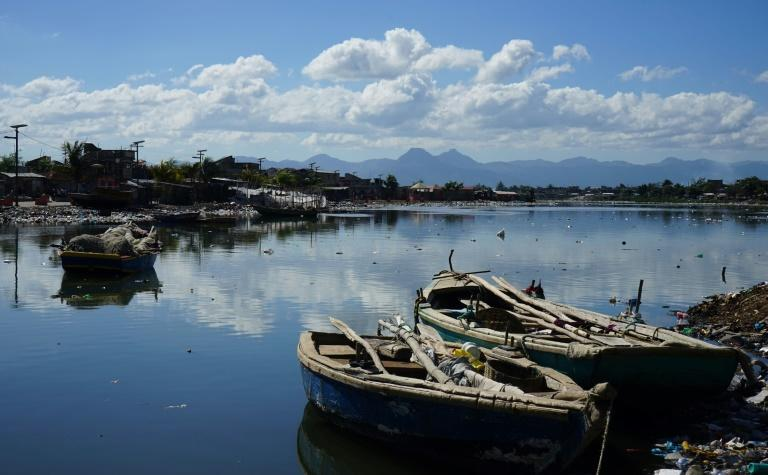 The port district of Cap-Haitien is a hub for a people smuggling trade that has claimed numerous lives, plunging the nearby British territory of Turks and Caicos into chaos