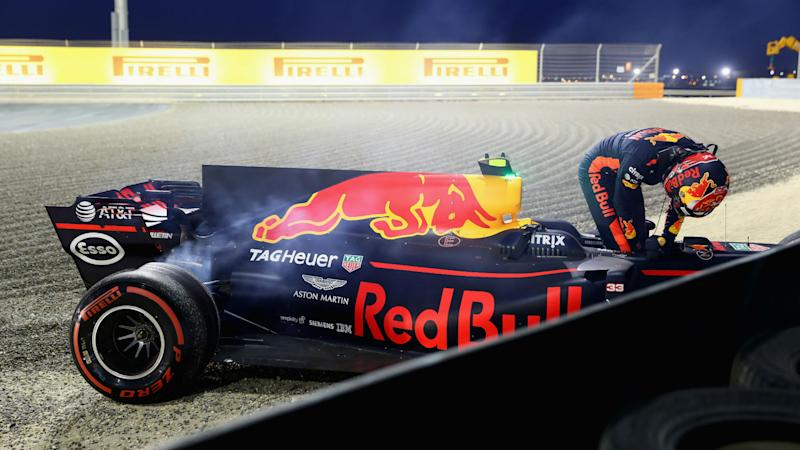 F1 Raceweek: Hope for struggling McLaren and Red Bull in Russia?