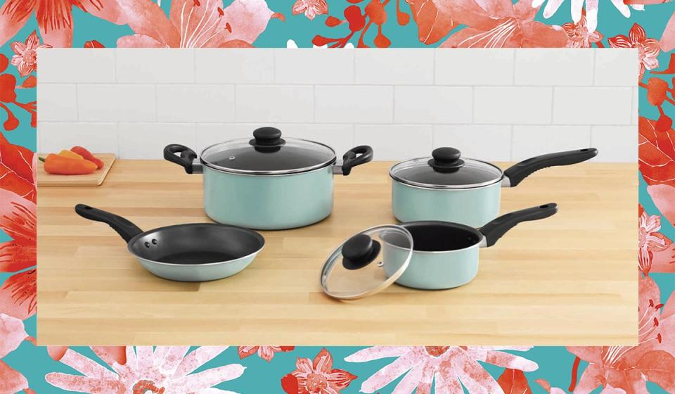 Tell the family you just got some great new stuff from your pot dealer...then shown them these! (Photo: Walmart)