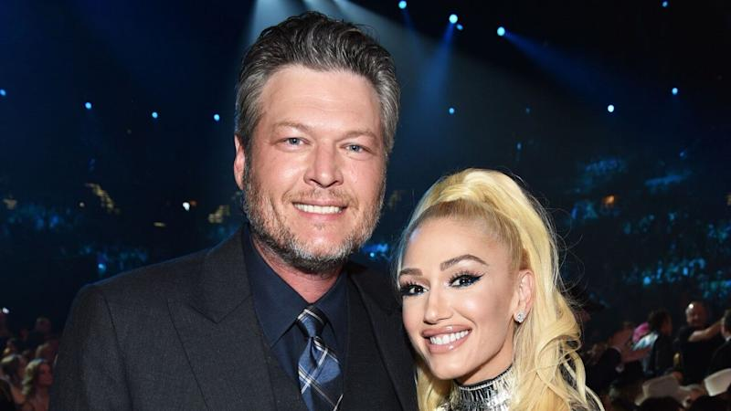 Blake Shelton and Gwen Stefani Buy a House Together