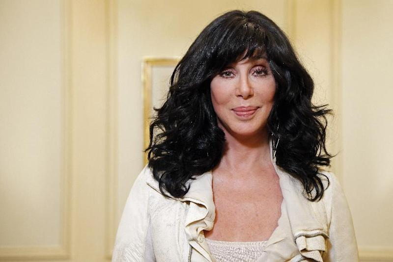 Cher to Star in, Produce Lifetime TV Movie About Flint Water Crisis