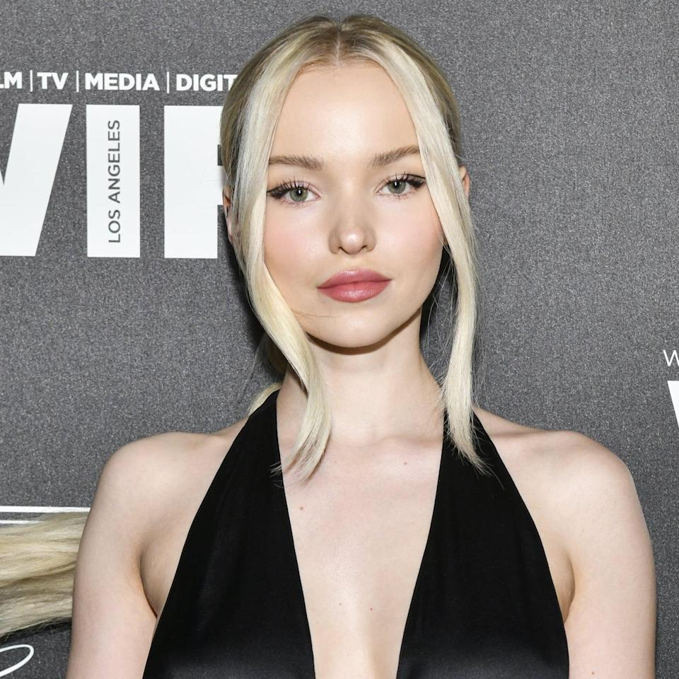 Dove Cameron Has a Growing Collection of 14 Tattoos - Here's What Each One Means