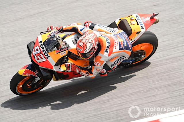 "Marc Márquez: Marc Márquez <span class=""copyright"">Gold and Goose / Motorsport Images</span>"