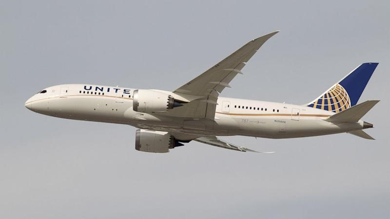Passenger Describes Moment Plane Plunged Hundreds of Feet to Avoid Collision