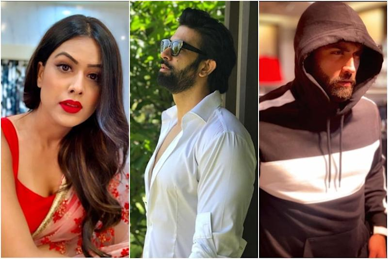 Bigg Boss 14: Nia Sharma, Rajeev Sen, Vivian Dsena to Join Salman Khan's Reality Show?