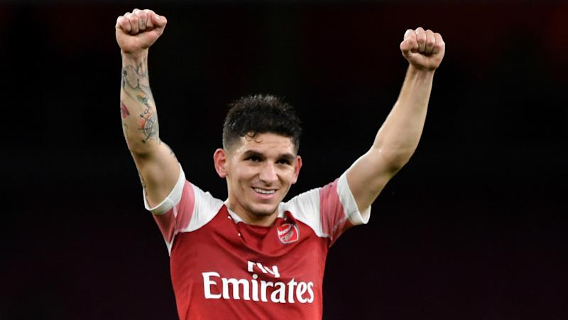 Torreira might be three-foot-nothing but we love him! - Adams