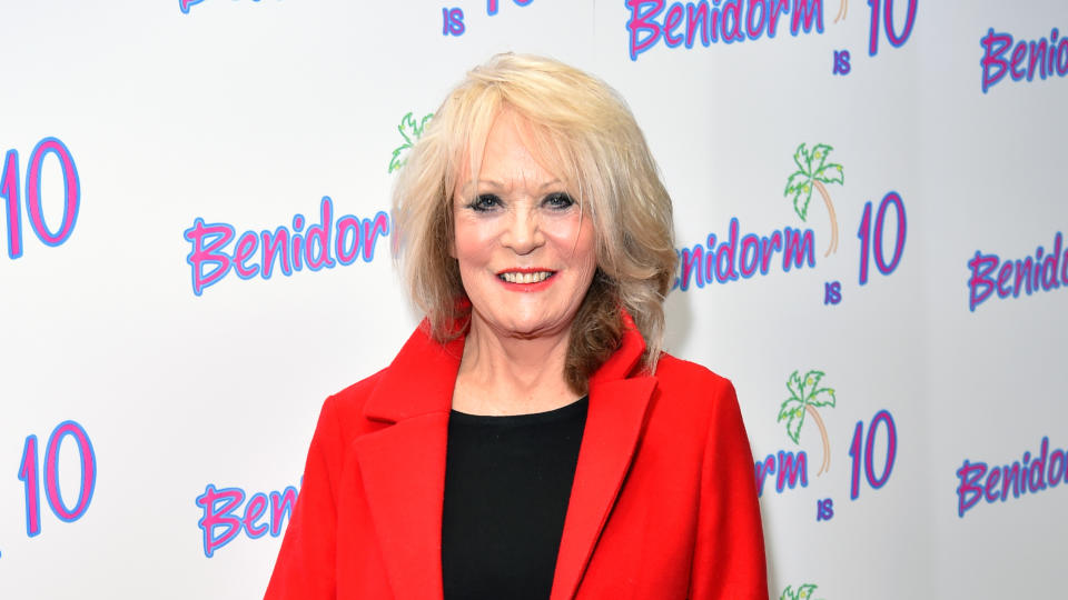 Sherrie Hewson has revealed she was sexually assaulted during the early part of her acting career. (Matt Crossick/PA Wire)