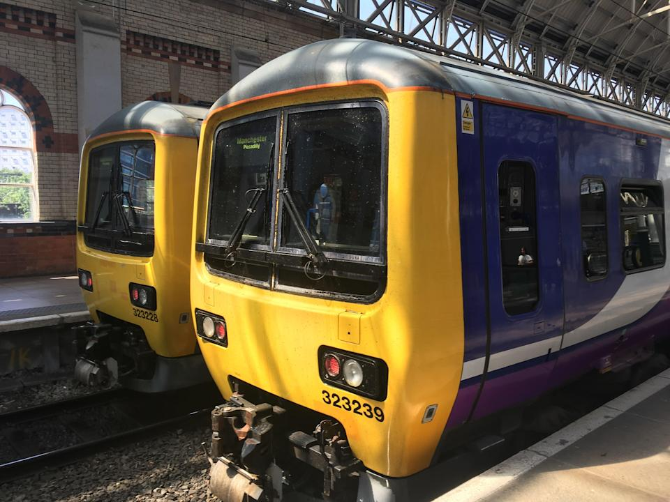 Northern 'no': The train operator refused a refund for tickets that could not be used (Simon Calder)