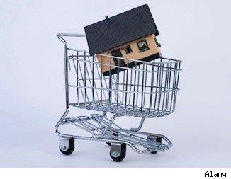 Buying a home, 2013