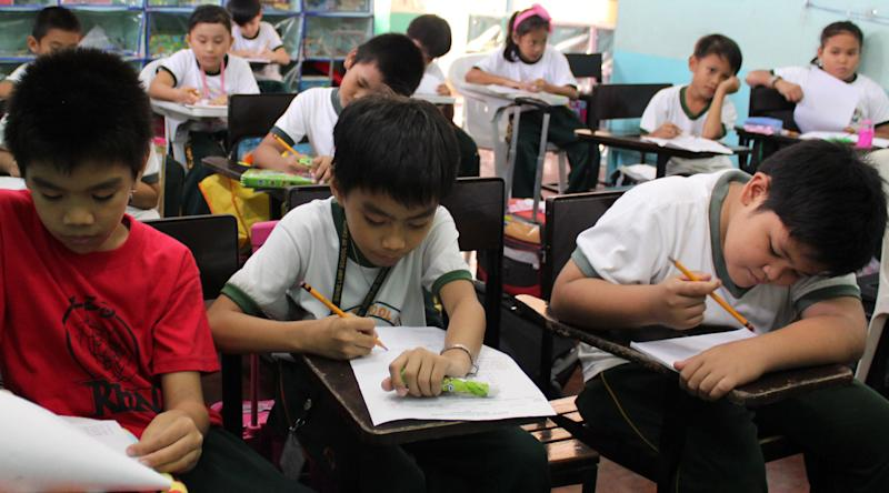 DepEd: There's a bully in you and me