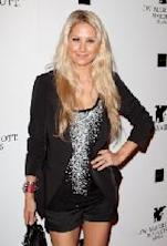Anna Kournikova steps out at the Grand Opening Celebration of JW Marriott Marquis in Miami, Florida on November 4, 2010 -- Getty Premium