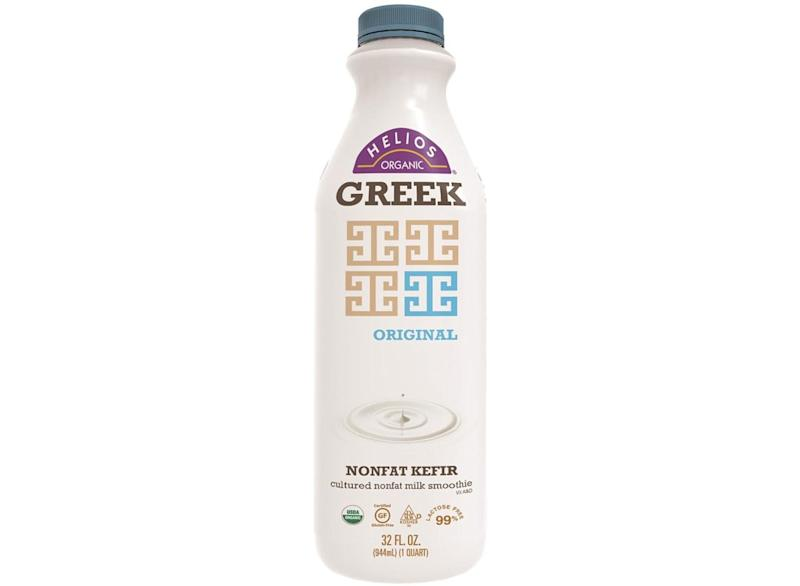 Lifeway helios original greek kefir
