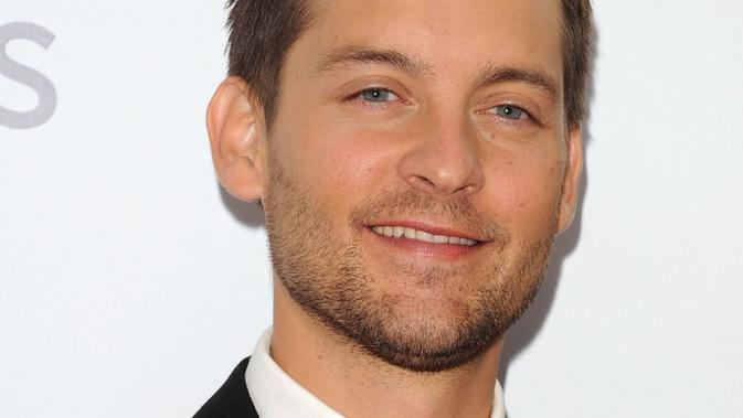 Tobey Maguire. (AFP)