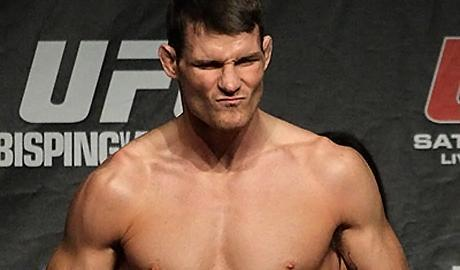 Michael Bisping Out Six Months, No Matter What He Believes, Says Dana White
