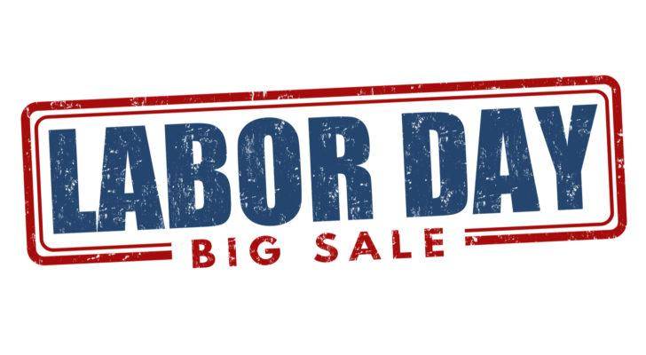 The Best Labor Day Sales 2019: 9 Deals to Snap Up This Weekend
