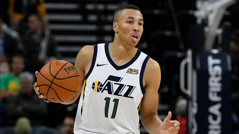 NBA playoffs 2018: Could Dante Exum be key to deep Jazz run?