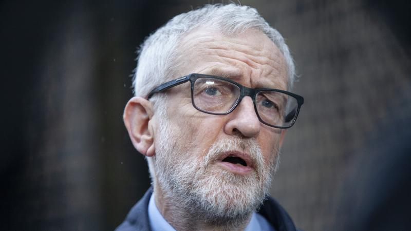 Judge makes preliminary findings after Jeremy Corbyn sued for defamation