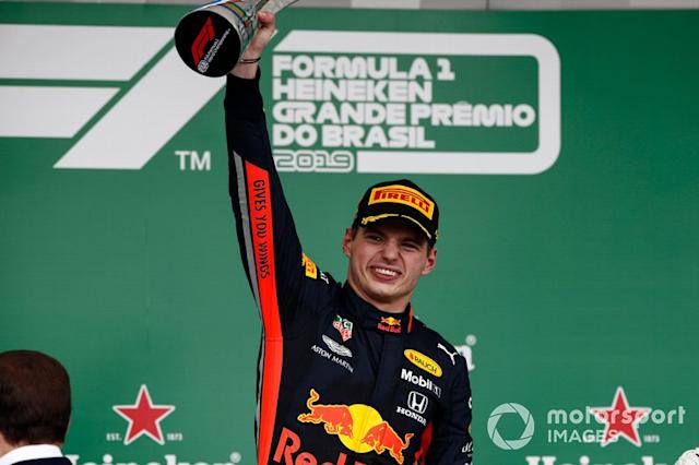 "10. Max Verstappen - 8 victorias <span class=""copyright"">Andy Hone / Motorsport Images</span>"