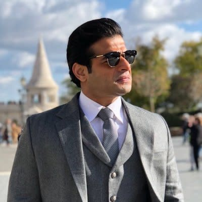 <p>Followers: 535K<br />The Yeh Hai Mohabbatein star is pretty active on Twitter. He has been on a roll recently with his tweets directed against a #MissGrace inside the Bigg Boss 11 house. Karan uses the medium to express his views and he is a pretty frank guy, which makes it fun. He is also at the forefront of causes especially those related to the welfare of animals. From caring for strays to finding homes for abandoned pets, he proved he is damn serious about the cause. However, his conversations on Twitter relating to Bigg Boss 11 have made him the talk of the town. </p>