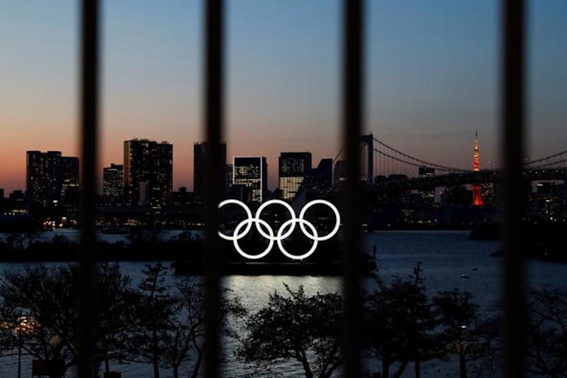 IOC to Discuss Tokyo Olympics Amid Surge of Coronavirus in Japan