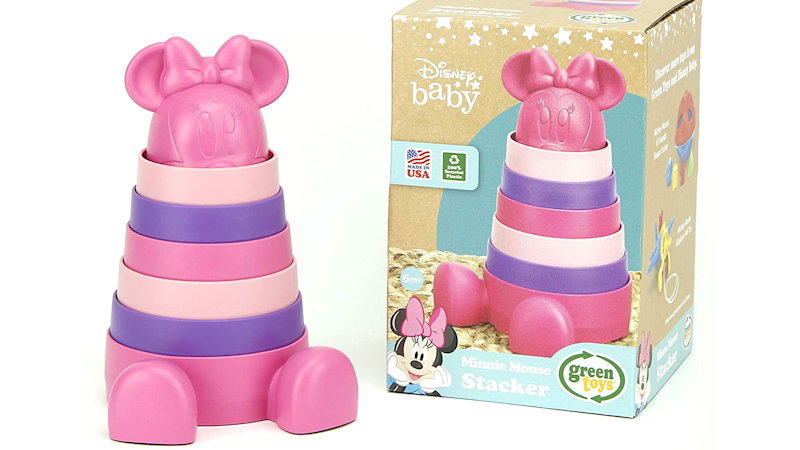Best gifts for babies: An eco-friendly stacker