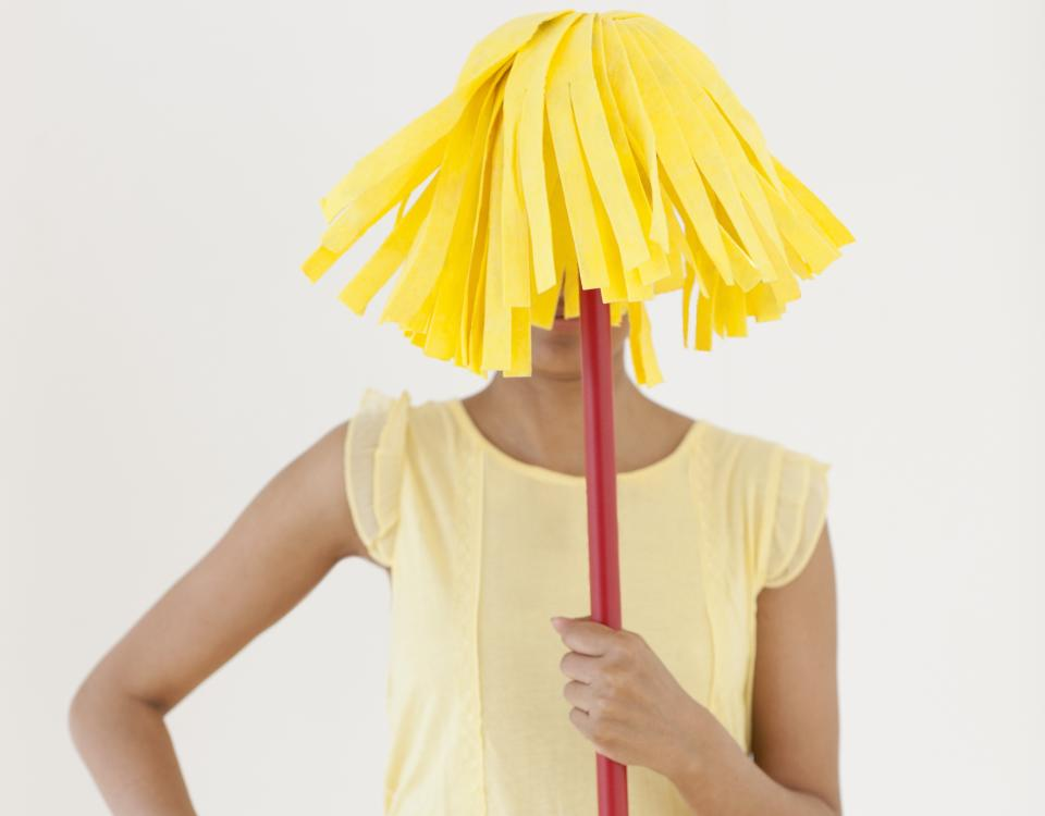 The best cleaning products to inspire you to get your home in shipshape (Photo: Getty Images)