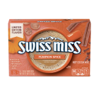 "<p><a href=""https://www.swissmiss.com/limited-edition/pumpkin-spice"" rel=""nofollow noopener"" target=""_blank"" data-ylk=""slk:Swiss Miss"" class=""link rapid-noclick-resp"">Swiss Miss</a> introduced pumpkin spice hot chocolate last year, and thankfully it's returning so we can drink it all season long (again)! Add some whipped cream and cinnamon into the mix, and you have yourself fall in a cup.</p>"