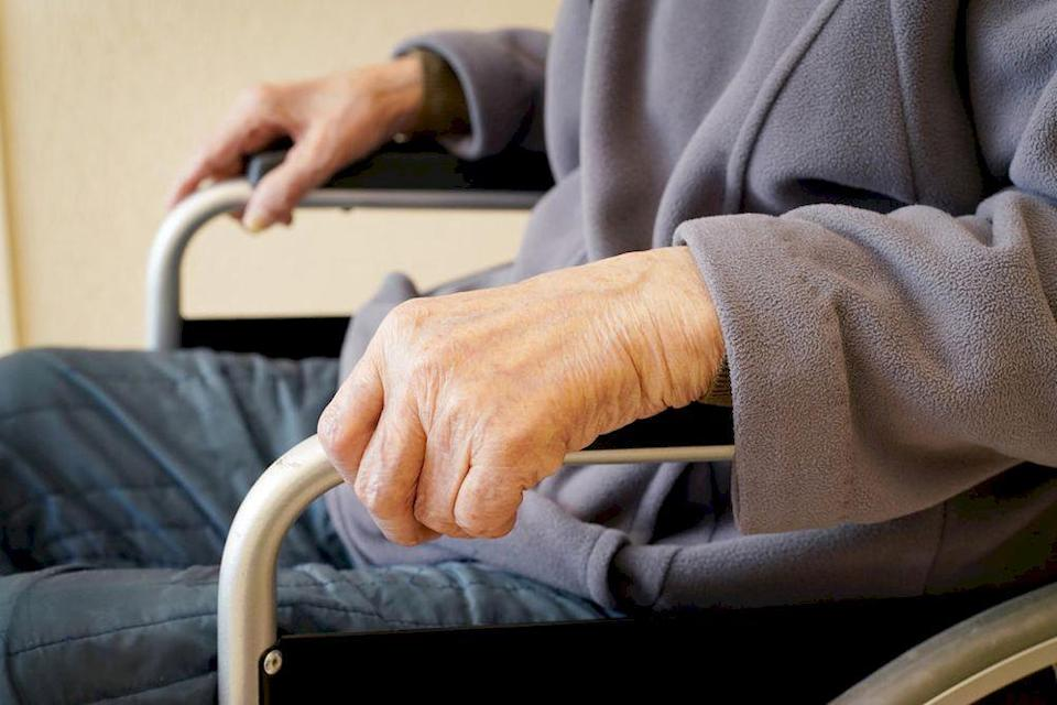 A Japanese man almost died of stroke for masturbating several times a day. — iStock pic