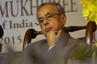 Pranab Mukherjee is a politician and statesman who has been one of the pillars of the Indian National Congress party over the years. He has also served as the 13th President of India from 2012 until 2017. He was awarded the Bharat Ratna in 2019.