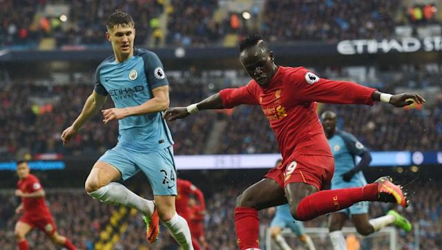 <p>It cannot be denied - John Stones is definitely improving.</p> <br><p>He will always come under scrutiny thanks to his price tag, but as Manchester United fans are quick to point out with Paul Pogba, that isn't his fault.</p> <br><p>Stones was tremendous against Liverpool before the international break, but not many look for the good in his game and cynics await his next mistake with baited breath.</p> <br><p>Much is made of Stones' mould - being a ball-playing centre-half, but the defensive side is not far off, and he is certainly progressing after a tricky start to the season.</p>