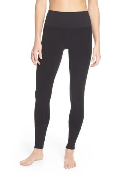 <p>These <span>Alo High Waist Lounge Leggings</span> ($98) are so comfortable.</p>