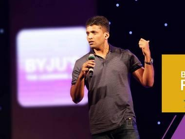 Byju's founder, Raveendran polevaults into billionaire club with latest funding of $150 mn