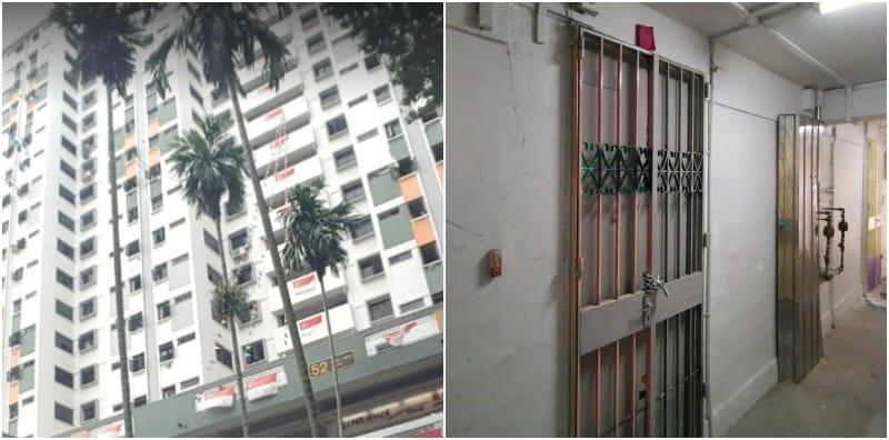 2-Year-Old Singapore Girl Allegedly Murdered By Her Parents