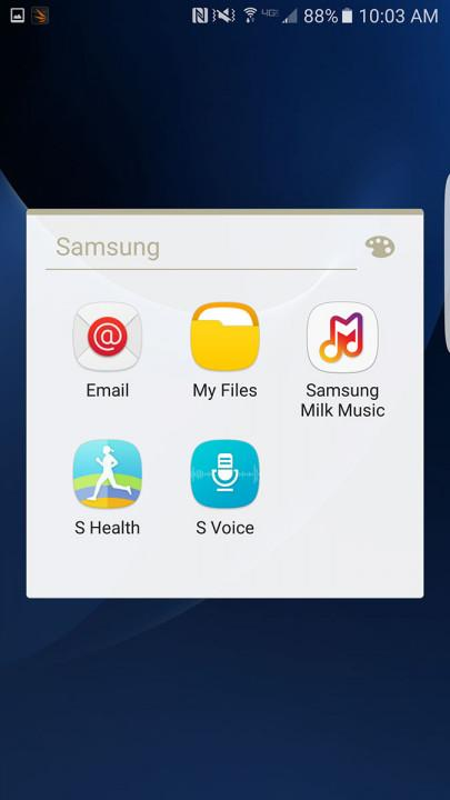galaxy s tips and tricks samsung edge screenshots