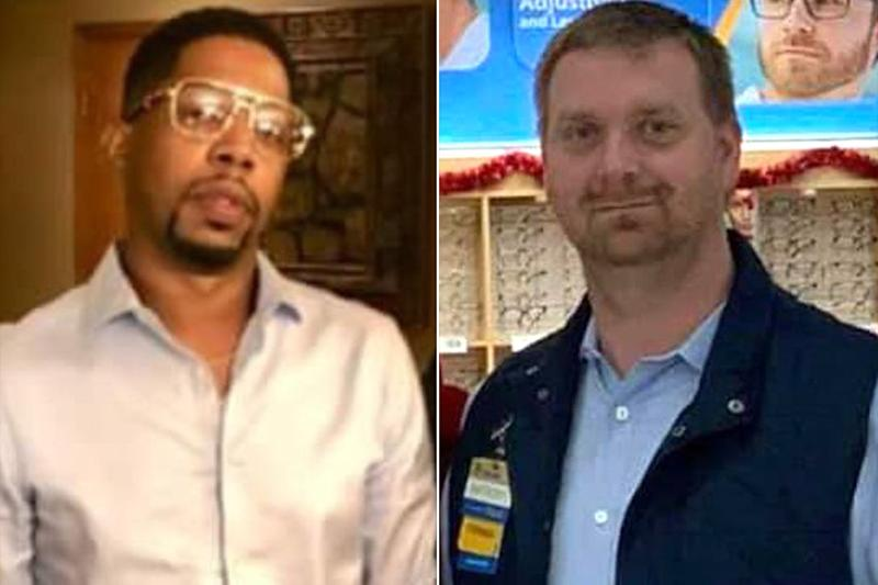 Dads Identified as Walmart Shooting Victims, Allegedly at Hands of 'Disgruntled' Store Colleague