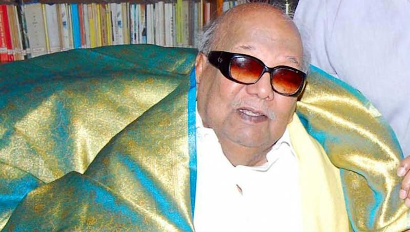 M Karunanidhi 97th Birth Anniversary: Lesser Known Facts About The Late DMK Veteran and 5-Time Tamil Nadu Chief Minister
