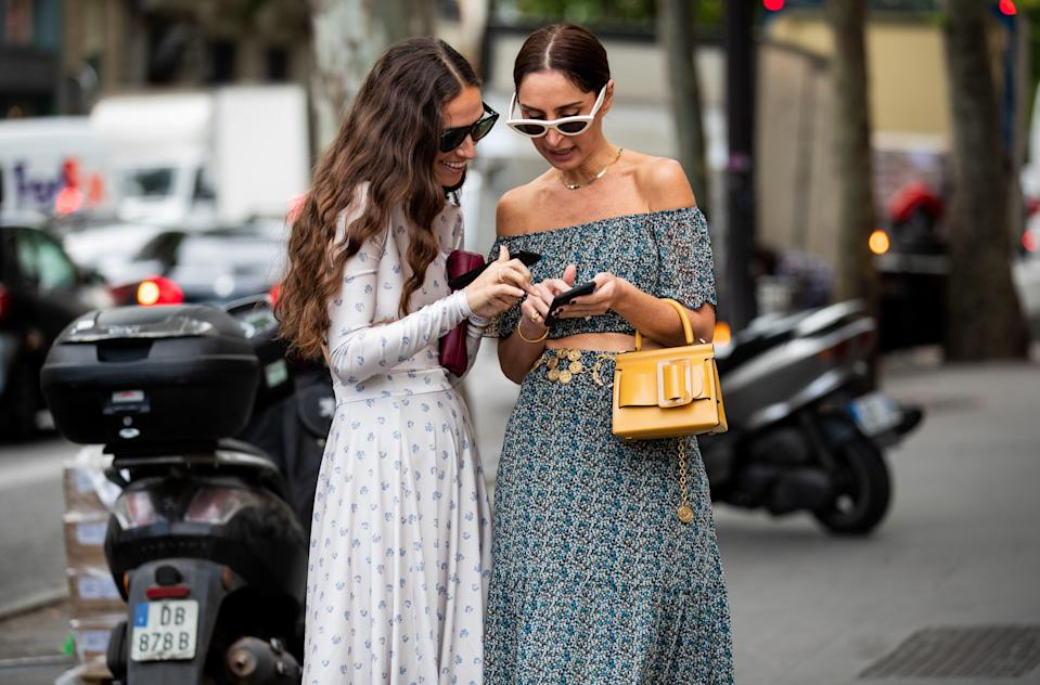 <p>Every week, we round-up our edit of the most stylish gadgets and tech accessories around, allowing you to be one step ahead of the curve. This week we are coveting the new iPhone 12 Mini and Fendi's chic accessories collaboration with cult brand Chaos. </p>