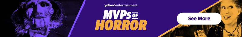 MVPS of Horror