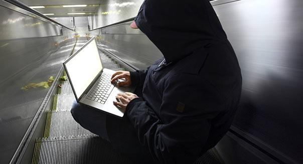 cyber criminals hacked financial firms