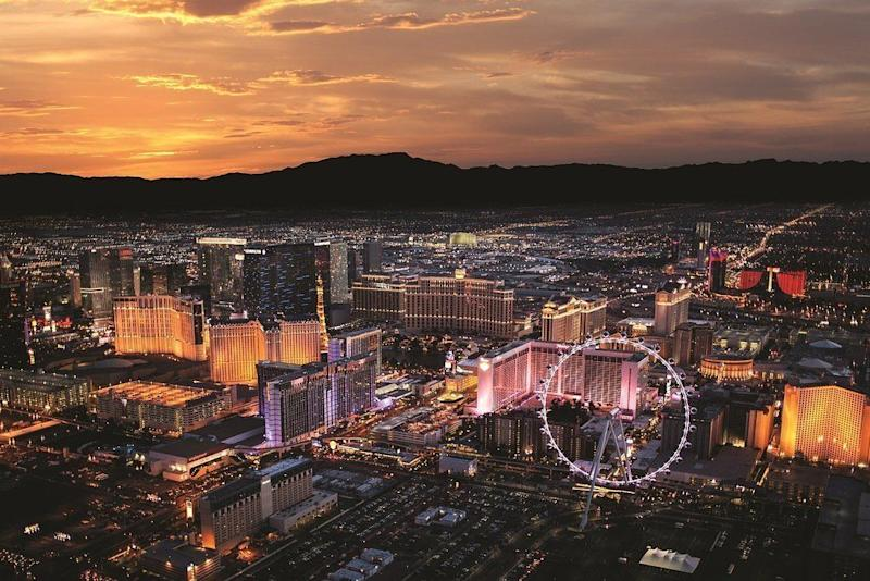 "Experience <a href=""https://www.tripadvisor.com/Tourism-g45963-Las_Vegas_Nevada-Vacations.html"" target=""_blank"">Sin City</a> with its large variety of cuisines, casinos, and spectacular shows.<br /><br /><strong>Least expensive month to go</strong>: April<br /><strong>Highly rated value hotel: </strong><a href=""https://www.tripadvisor.com/Hotel_Review-g45963-d208820-Reviews-Palms_Casino_Resort-Las_Vegas_Nevada.html"" target=""_blank"" rel=""nofollow"">Palms Casino Resort</a>, from $113 per night on TripAdvisor"