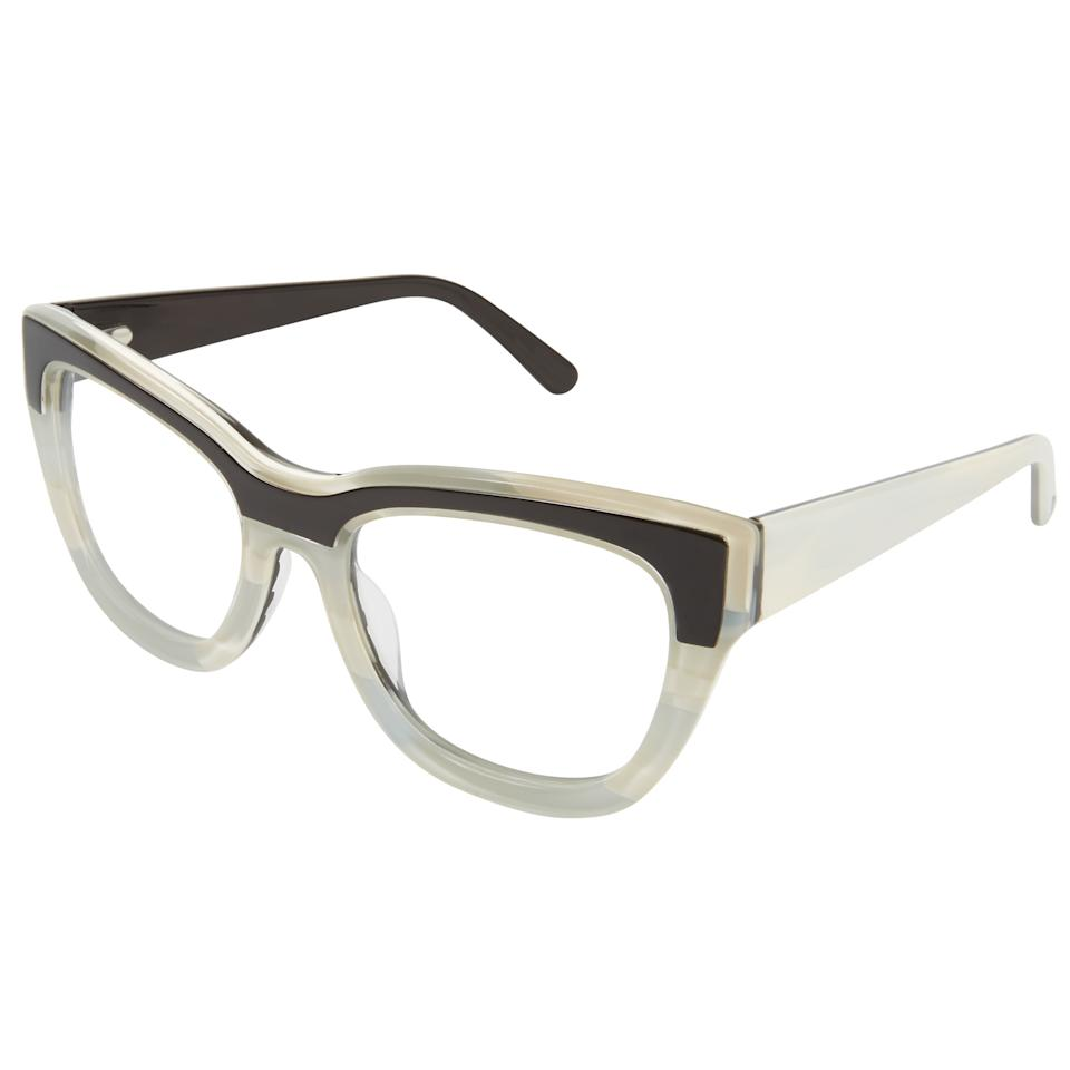 a857f896892 Gwen Stefani Launches Two Eyewear Collections in Her Plot for World ...