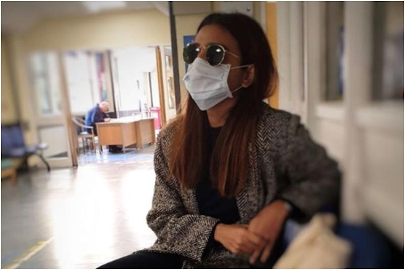 Here's What Radhika Apte Has to Say About Her Hospital Visit Amid Coronavirus Scare