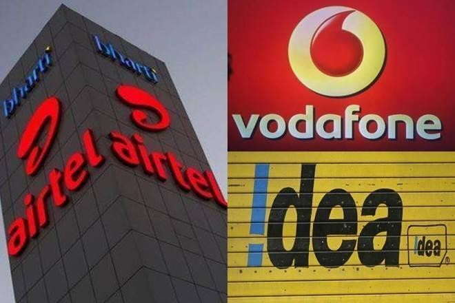 Bharti Airtel, Vodafone, tariff hike, industry news, Reliance Jio, Telecom Regulatory Authority of India, Trai, Reliance Jio share, Reliance Jio fibre, Bharti Airtel share, Bharti Airtel news, Vodafone, Vodafone idea, Vodafone idea india