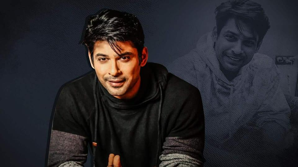 Sidharth Shukla, 40, passes away due to heart attack