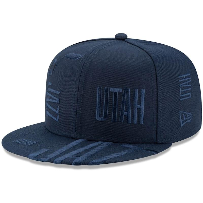 Jazz Adjustable Hat