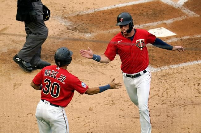 Pineda stays sharp with 7 innings as Twins beat Tigers 6-2