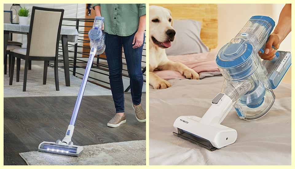 This is the real hero you need to keep your home clean! (Photo: Best Buy)